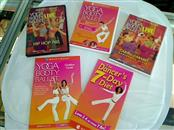 BEACHBODY DVD YOGA BOOTY BALLET